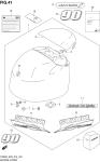 Engine Cover (Df90a E03)