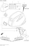 Engine Cover (Df25ar P03)