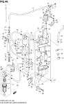 Fuel Pump/Fuel Vapor Separator (Df250st E03)