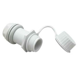 Threaded Cooler Drain Plug - Seachoice