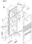 Ignition Coil Dt150/175/200/200efi/150efi (Model:89~97)