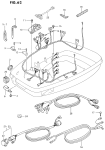 Harness (Dt200efi ~Model:97)