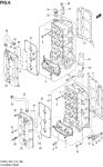 Cylinder Head (Df250z E03)