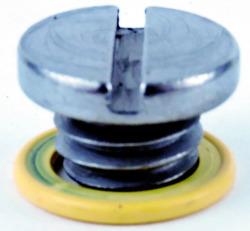 Genuine Mercury Drain Plug Assembly (.375-16 X .250) - 79953A04
