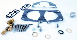 Genuine Mercury Carburetor Repair Kit - 811691 3