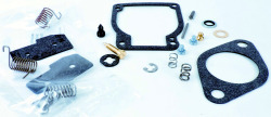 Genuine Mercury Carburetor Repair Kit - 823635 4