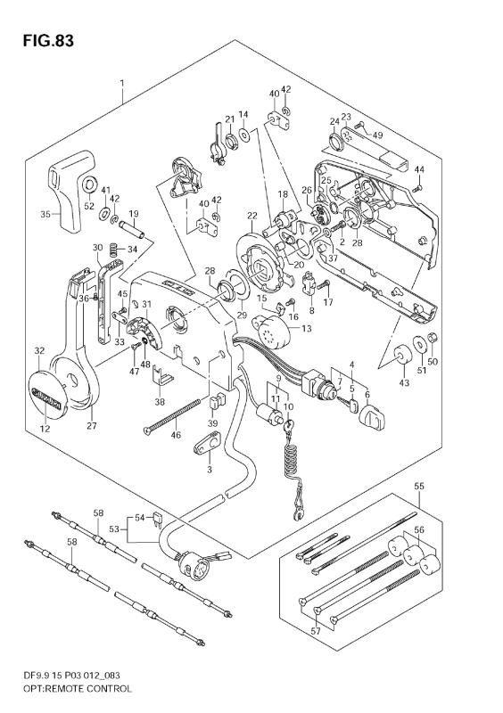 Opt:Remote Control (Df15)