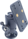 Adjustable 4 inch Trollmaster Swivel Mount Kit - MarineTech Products - Angler's Pal