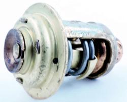 Genuine Mercury Thermostat, 62 degree C (143 degree F) - 895338