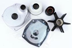 Complete Water Pump Repair Kit - Mercury