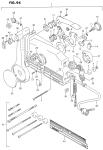 Remote Control (Model:93~00)