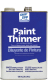 PAINT THINNER 5GL