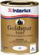 Interlux Goldspar Satin 60 Boat Interior Varnish, Pint