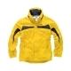 IN31J Inshore Lite Jacket (Yellow/Graphite, M …