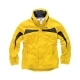 IN31J Inshore Lite Jacket (Yellow/Graphite, L …