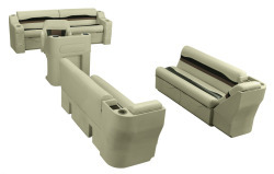 Wise Talon Series Traditional Pontoon Group