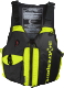 Elevate Universal PFD, Hi-Vis Yellow/Black -  …