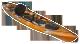 Trident 13 Angler, Fishing Kayak, Orange Camo …