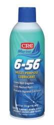 Multi-Purpose Lubricant 6-56, 11oz - CRC