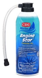 Fogging Fluid, 13oz with Hose & OMC Fitting - CRC