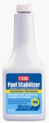 CRC Fuel Stabilizer, 8oz - CRC