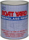 Boatyard Resin, Quart - Evercoat