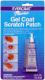 Gel Coat Scratch Patch Kit, Clear - Evercoat