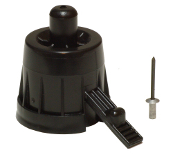 Taper-Lock Replacement Post Bushing - Springfield Marine