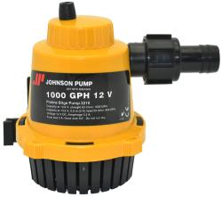 Mayfair Pro-Line Manual Bilge Pump 1000 GPH 3/4