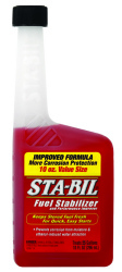 Sta-Bil Fuel Stabilizer, 10oz - Gold Eagle