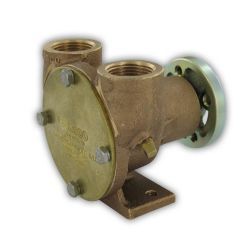 Crusader Engine Cooling Pump - ITT Jabsco