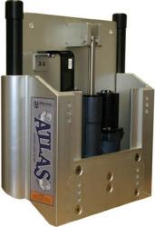 Atlas Outboard Hydraulic Jack Plate, 10