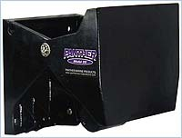 Model 35 Electric Powered Outboard Kicker Motor Lift - Panther