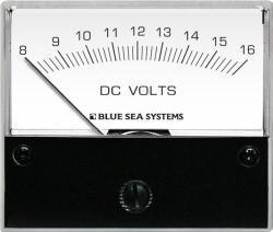 DC Analog Voltmeter, 2-3/4