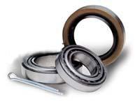 """Trailer Wheel Bearing Kit, 1-3/8"""" X 1-1/16"""" Tapered Bearings - Tie Down Engineering"""