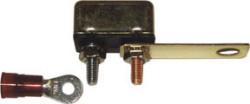 Automatic Circuit Breaker, 50Amp - Rig Rite