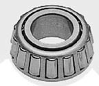 "Trailer Wheel Bearing Cone, Shaft 1-1/16"", L44649 - CR Industries"