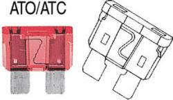 ATO/ATC 5 Fuse, 2 - Ancor
