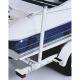 "Boat Guides 44"", PVC - Fulton- Pair"