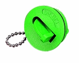 Flip Key Keyless Colored Deck Fill Flip Cap Diesel Green SeaDog Line