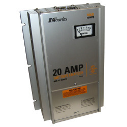 93-24205SP-A Battery Charger 5000 Series 24V 20A 3 Bank - Charles