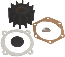 Water Pump Impeller Kit - Sierra