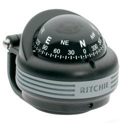 Ritchie TR-31 Trek (Black)