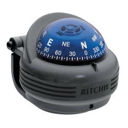 Ritchie TR-31G Trek (Gray)