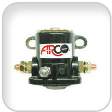 Chrysler Marine, Force, MES, OMC Sterndrive Cobra, Johnson, Evinrude, Crusader Replacement Solenoid SW774 - Arco