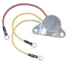Johnson, Evinrude, MES Regulator Outboard Rectifiers AR103 - Arco