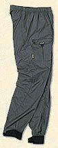 Kokatat Gore-Tex Paddling Pant, Womens, Large, Graphite