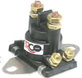 Mercruiser Inboard, MES, Mercury Marine, GLM , Mariner Replacement Solenoid SW054 - Arco