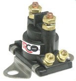 Mercury Marine, Mercruiser Inboard, MES, GLM, Mariner Replacement Solenoid SW058 - Arco
