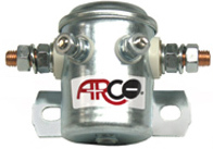 Prestolite, Johnson, Evinrude, GLM, OMC Sterndrive Cobra, MES Replacement Solenoid SW081 - Arco